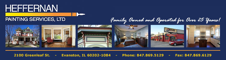 About The Best Painter in Winnetka, IL 60093